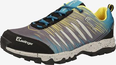 Kastinger Wanderschuhe in hellblau / grau / schwarz, Produktansicht