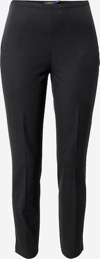 POLO RALPH LAUREN Pantalon en noir, Vue avec produit