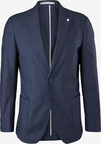 Veste de costume s.Oliver BLACK LABEL en bleu