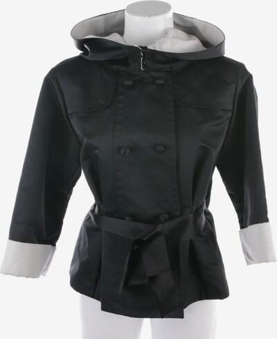 VALENTINO Übergangsjacke in XS in schwarz, Produktansicht