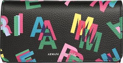 Piniginė iš ARMANI EXCHANGE , spalva - mišrios spalvos / juoda, Prekių apžvalga