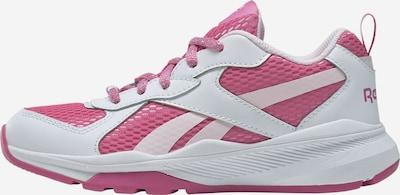 REEBOK Sportschuh 'XT Sprinter' in pink / weiß, Produktansicht