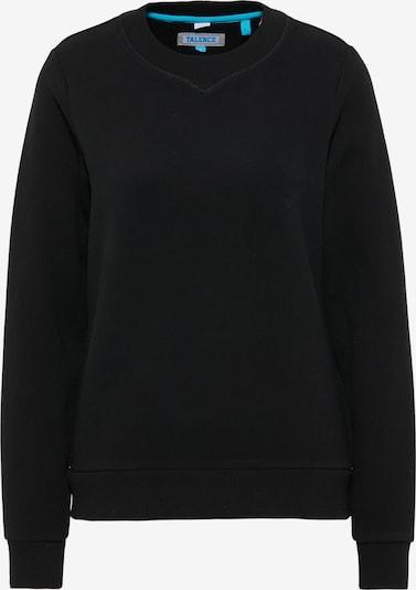 TALENCE Sweatshirt in schwarz, Produktansicht