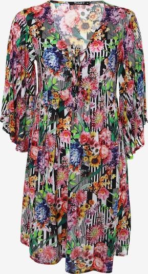 Madam-T Kleid 'Yagava' in mischfarben, Produktansicht