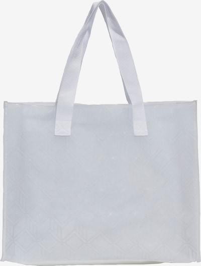 ADIDAS ORIGINALS Cabas en gris clair, Vue avec produit