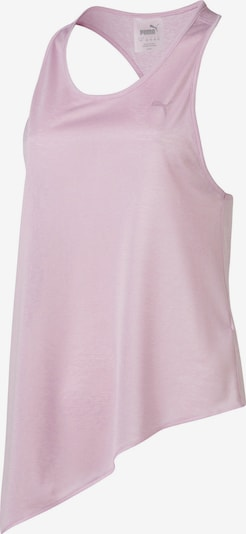 PUMA Tank-Top 'A.C.E. Mono' in pink: Frontalansicht