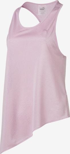 PUMA Tank-Top 'A.C.E. Mono' in pink, Produktansicht