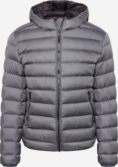 Colmar Ziemas jaka pelēks, Preces skats