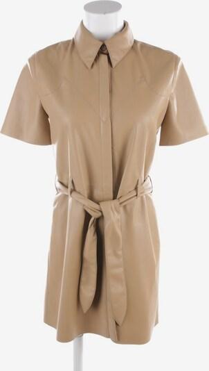 Nanushka Kleid in M in hellbraun, Produktansicht