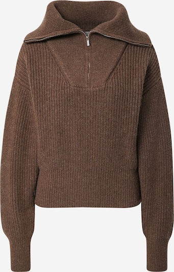 LeGer by Lena Gercke Sweater 'Janine' in Brown, Item view