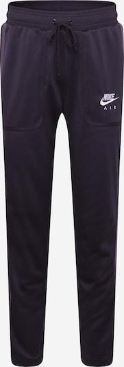 Nike Sportswear Nohavice - grafitová / čierna / biela, Produkt