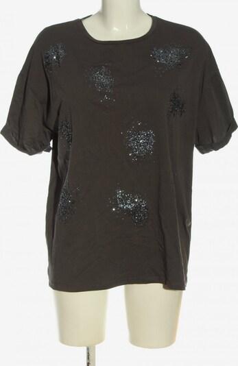 ZARA T-Shirt in L in braun, Produktansicht
