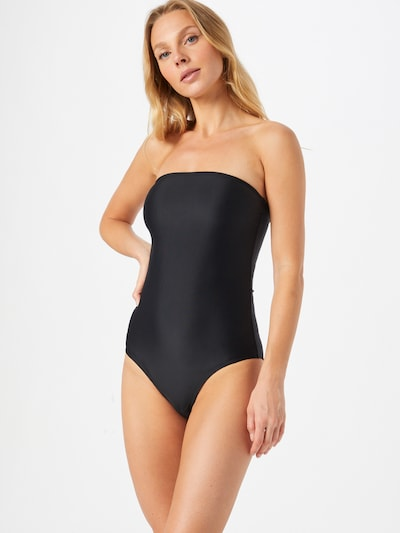 OW Intimates Swimsuit in Black, View model
