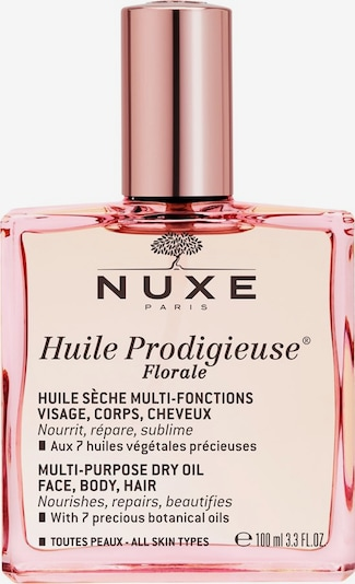 Nuxe Öl 'Prodigieuse Florale' in transparent, Produktansicht