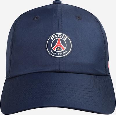 NIKE Czapka sportowa 'Paris St. Germain' w kolorze granatowym, Podgląd produktu