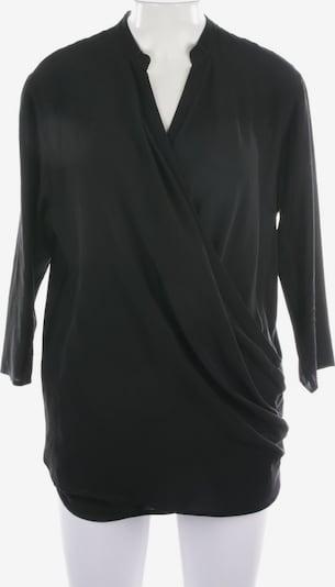 DRYKORN Seidenbluse  in S in schwarz, Produktansicht