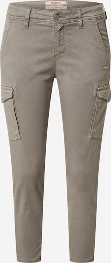 Gang Pantalon cargo 'AMELIE' en taupe, Vue avec produit