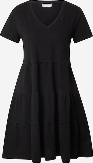 Noisy may Jurk 'MARBLE' in de kleur Zwart, Productweergave
