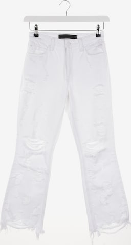 Alexander Wang Jeans in 26 in White