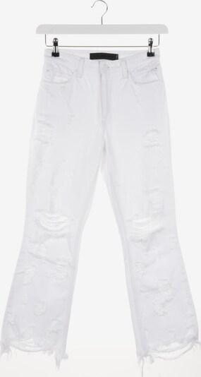 Alexander Wang Jeans in 26 in weiß, Produktansicht