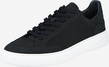 Garment Project Sneaker 'Off Court' in Blau