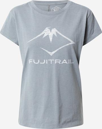 ASICS Performance Shirt in Grey