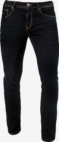Miracle of Denim Jeans in Blau