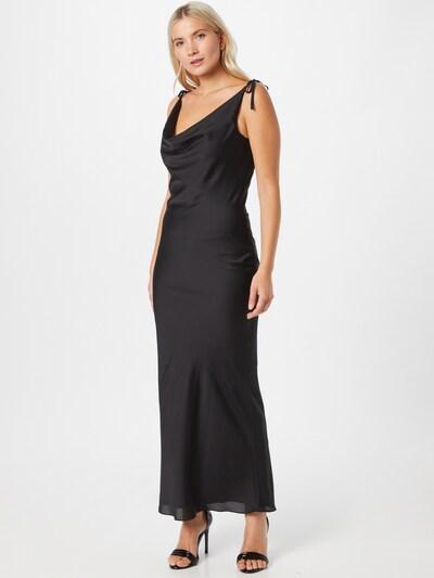 SWING Avondjurk in de kleur Zwart, Modelweergave