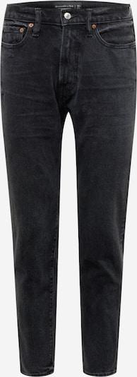 Abercrombie & Fitch Jean en noir denim, Vue avec produit