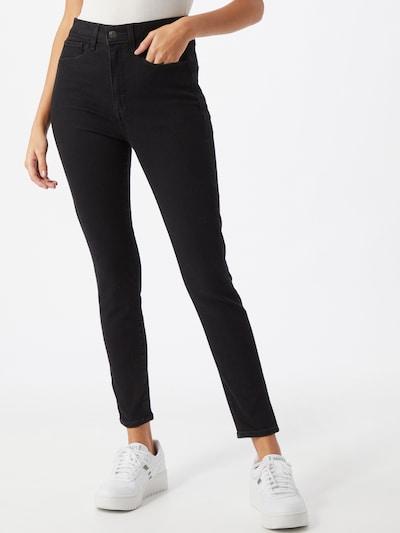 GAP Jeans i sort, Modelvisning