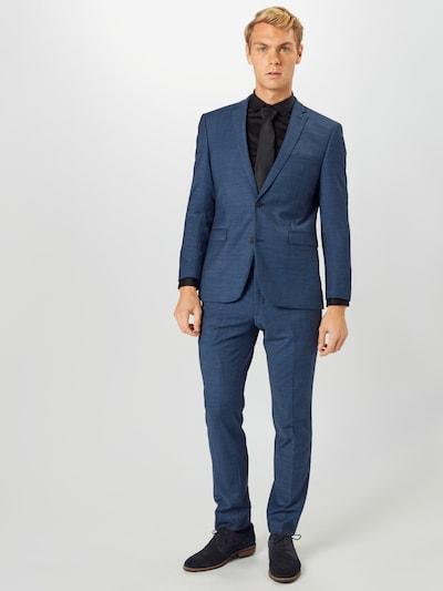 Esprit Collection Jakkesæt i blå: Frontvisning