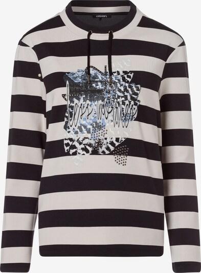 Olsen Sweatshirt in grau, Produktansicht