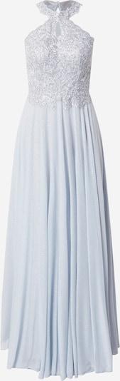 LUXUAR Kleid in silber, Produktansicht