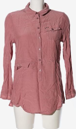 Top Secret Langarm-Bluse in M in pink, Produktansicht