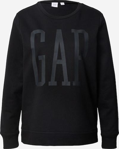 Felpa GAP di colore grigio sfumato / nero, Visualizzazione prodotti