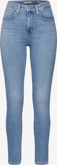 Jeans '721' LEVI'S di colore blu denim, Visualizzazione prodotti