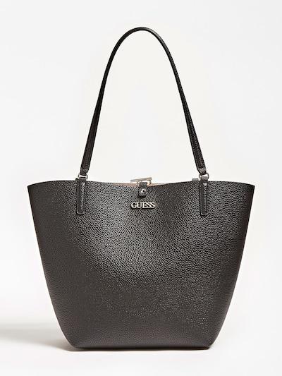 fekete GUESS Shopper táska, Termék nézet