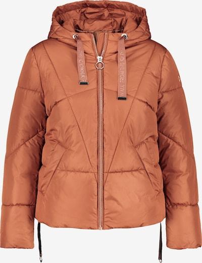 SAMOON Winter Jacket in Brown, Item view
