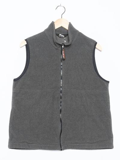 L.L.Bean Weste in XL in basaltgrau, Produktansicht