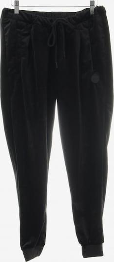 BENCH Sweathose in S in schwarz, Produktansicht