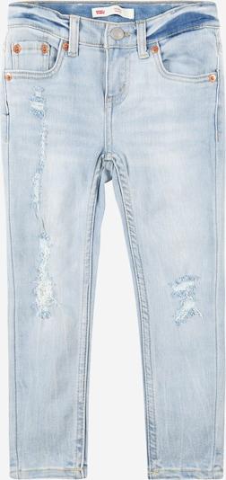 LEVI'S Jean en bleu clair, Vue avec produit