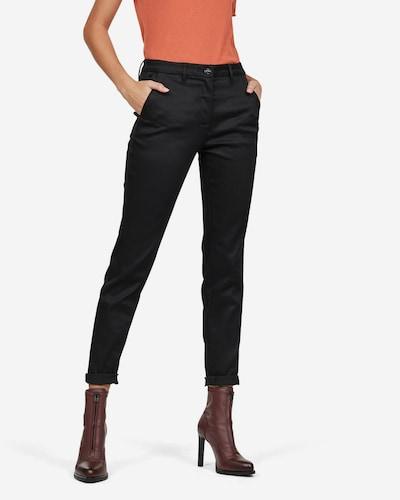 G-Star RAW Chinohose 'Bronson' in schwarz, Modelansicht