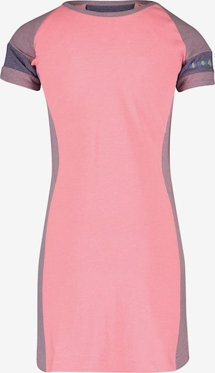 4PRESIDENT Kleid in mischfarben / pastellpink, Produktansicht