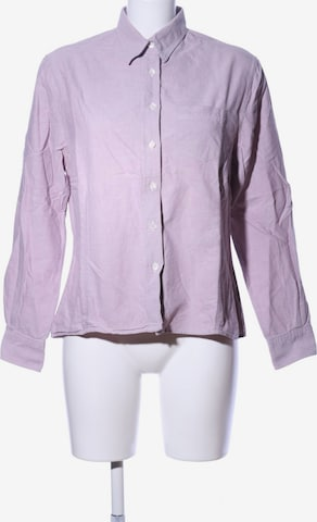 HESSNATUR Blouse & Tunic in XL in Pink