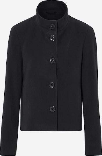Uta Raasch Outdoorjacke Jacke in schwarz, Produktansicht