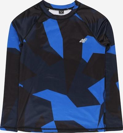 4F Sport onderkleding in de kleur Navy / Kobaltblauw, Productweergave