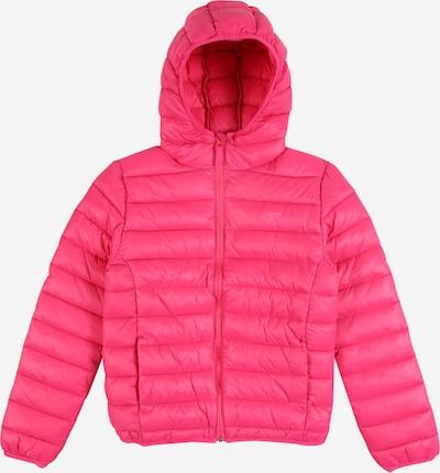 4F Sport-Jacke in pink, Produktansicht