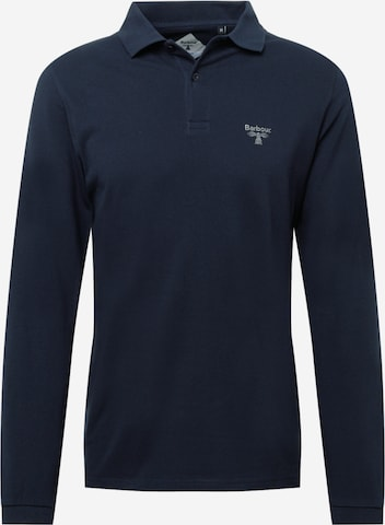 Barbour Beacon Shirt in Blue
