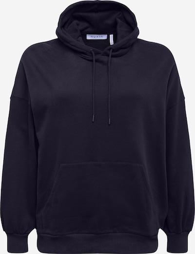 NU-IN Plus Sweater majica u mornarsko plava, Pregled proizvoda