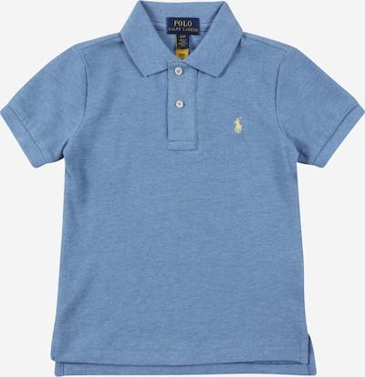 POLO RALPH LAUREN T-Shirt in rauchblau, Produktansicht